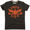 Футболка RDX T-shirt Athletik 11304 - фото 1