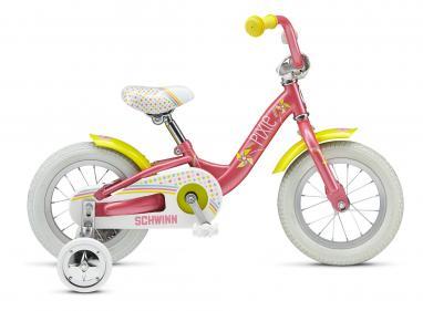 Велосипед детский Schwinn Pixie SKD-26-94 розовый