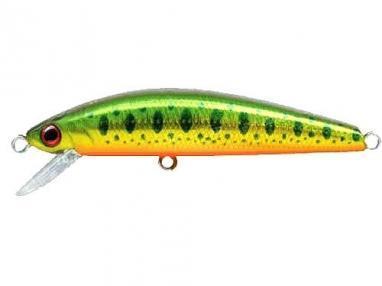 Воблер Jackson TroutTune (5,5 см, 3,5 г) - KY