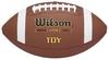 Мяч для американского футбола Wilson TDY Composite Youth Football SS15 - фото 1
