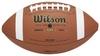 Мяч для американского футбола Wilson TDY Composite Youth Football SS15 - фото 2