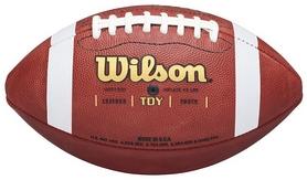 Фото 2 к товару Мяч для американского футбола Wilson TDY Traditional Youth Football SS14