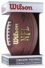 Дисплей для мяча Wilson Football Display Generic Official SS14 - фото 1