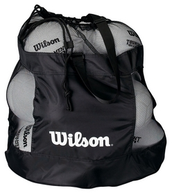 Фото 1 к товару Сумка для мячей Wilson All Sport Ball Bag SS14