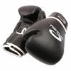 Перчатки боксерские Spokey Benten черные - фото 1