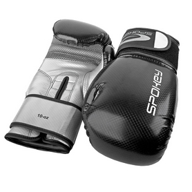 Перчатки боксерские Spokey Smite