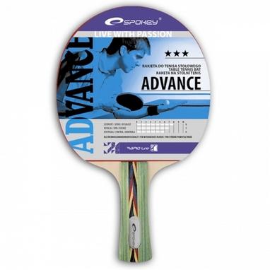 Ракетка для настольного тенниса Spokey Advance FL