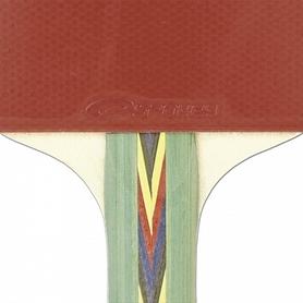 Фото 2 к товару Ракетка для настольного тенниса Spokey Advance FL