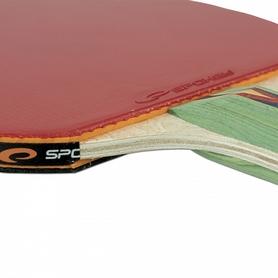 Фото 3 к товару Ракетка для настольного тенниса Spokey Advance FL
