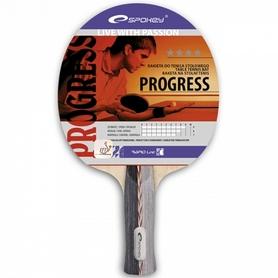Фото 1 к товару Ракетка для настольного тенниса Spokey Progress AN