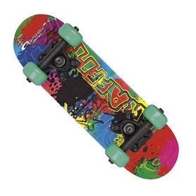 Фото 2 к товару Скейтборд детский Spokey Graffiti