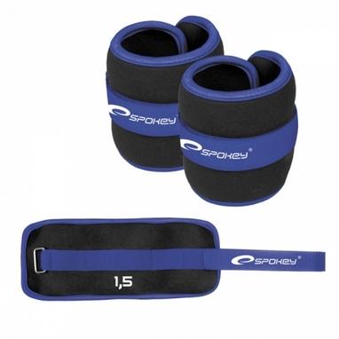 Утяжелители для рук Spokey Form 2 шт по 1,5 кг