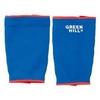 Защита для ног (колени) Green Hill синяя - фото 1