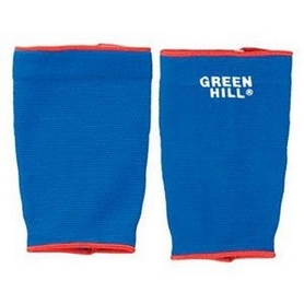 Защита для ног (колени) Green Hill синяя
