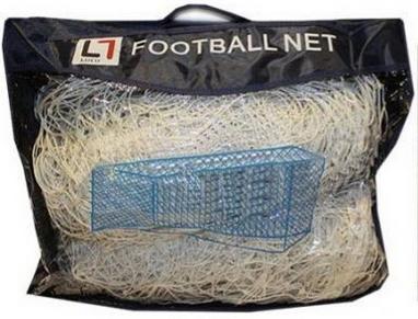 Сетка для ворот футбольная ZLT C-3346 (2 шт.)