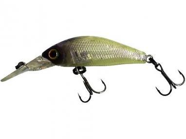Воблер Jackall Chubby Minnow - Ghost Purple