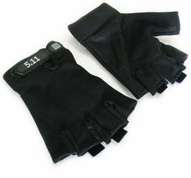 Перчатки тактические 5.11 BC-4379-BK черные - L