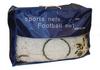 Сетка для ворот футбольная ZLT С-6003 (2 шт.) - фото 1