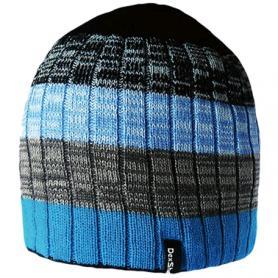 Шапка водонепроницаемая DexShell DH332N голубая