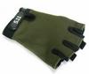 Перчатки тактические 5.11 BC-4379-G темно-зеленые - фото 4