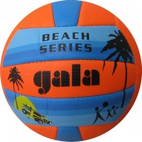 Фото 1 к товару Мяч волейбольный пляжный Gala VB-5115