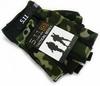 Перчатки тактические 5.11 BC-4379-H камуфлированные - фото 2