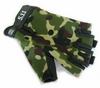 Перчатки тактические 5.11 BC-4379-H камуфлированные - фото 3