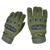Перчатки тактические Oakley BC-4623-G темно-зеленые - фото 1