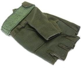 Перчатки тактические Blackhawk BC-4380-G темно-зеленые