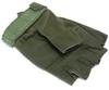 Перчатки тактические Blackhawk BC-4380-G темно-зеленые - фото 1