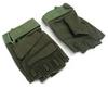 Перчатки тактические Blackhawk BC-4380-G темно-зеленые - фото 2