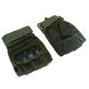 Перчатки тактические Oakley BC-4624-G темно-зеленые - фото 1
