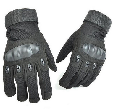 Перчатки тактические Oakley BC-4623-BK черные