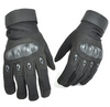 Перчатки тактические Oakley BC-4623-BK черные - фото 1