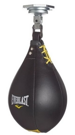 Груша пневматическая Everlast Leather Speed
