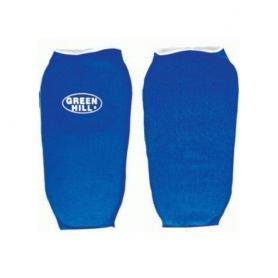 Защита для ног (голень) Green Hill синяя