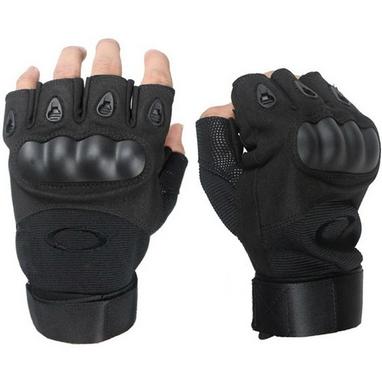 Перчатки тактические Oakley BC-4624-BK черные