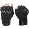 Перчатки тактические Oakley BC-4624-BK черные - фото 1