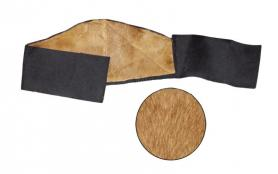 Пояс-корсет из собачьей шерсти ZD-2085