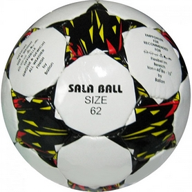 Фото 1 к товару Мяч футзальный Champions League SL-1512