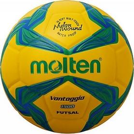 Фото 1 к товару Мяч футзальный Molten F9V1500YG
