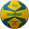 Мяч футзальный Molten F9V1500YG - фото 1
