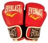Перчатки боксерские Everlast BO-3987-R красные - фото 3