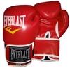 Перчатки боксерские Everlast BO-3987-R красные - фото 1