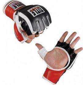 Фото 1 к товару Перчатки тренировочные Title MMA GEL Max Training Gloves