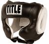 Шлем боксерский Title Boxing Traditional Training Headgear - фото 1