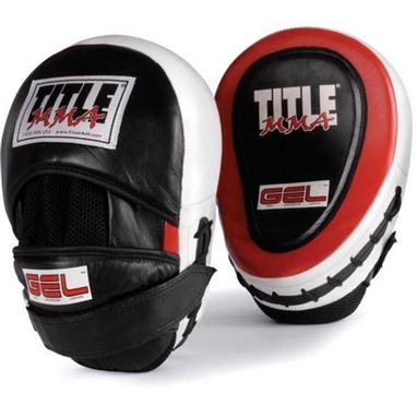 Лапы Title Gel MMA Focus Pads