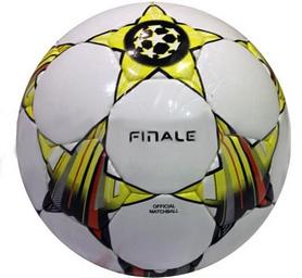 Фото 1 к товару Мяч футзальный Champions League 1480