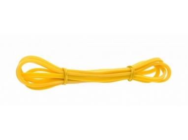 Тренажер - резиновая петля Way-4-you желтая 1-6 кг