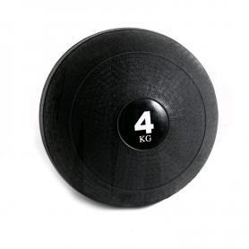 Фото 1 к товару Мяч медицинский (слэмбол) Pro Supra Slam Ball 4 кг